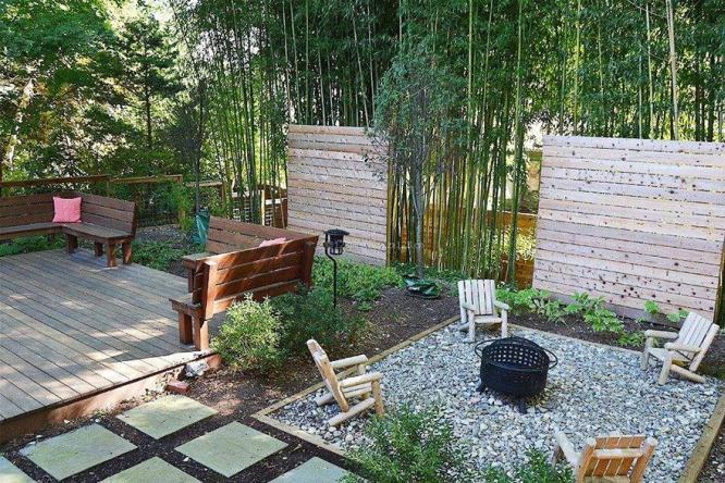 庭院设计,那些不可缺少的元素