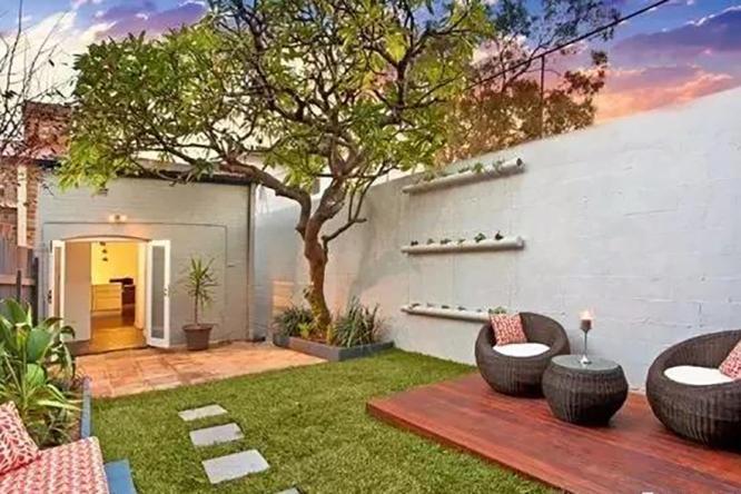 庭院设计的基本原理