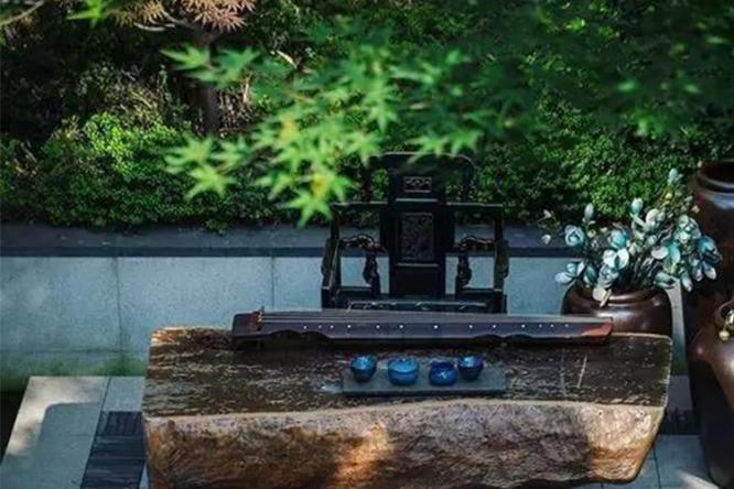 中式庭院|抒写我们的故事