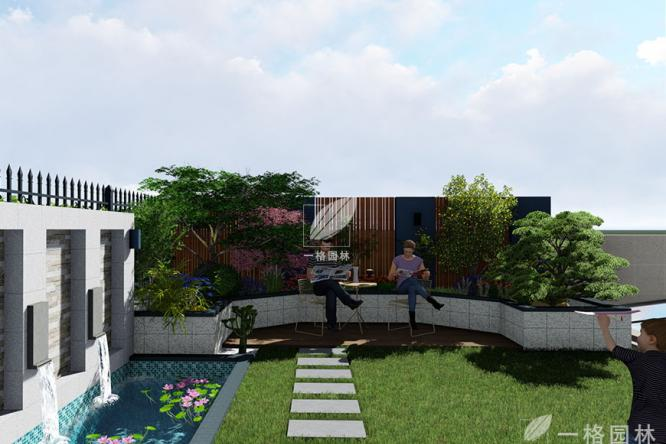 垂直绿化墙、垂直植物墙的注意事项