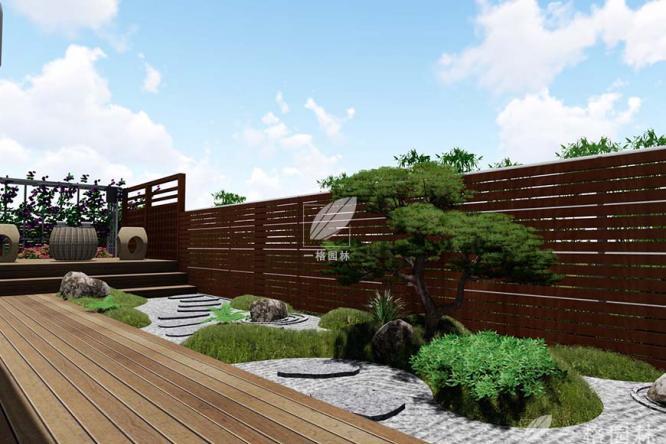 花园景观体现的类型有哪些