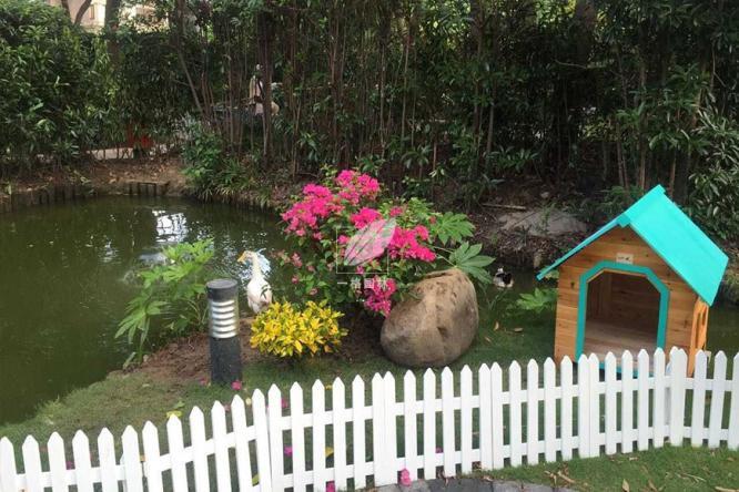 别墅花园设计流程,很详细的,不得不看哦!