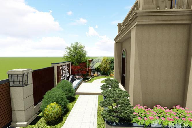 花园设计中净化空气好的植物有哪些?