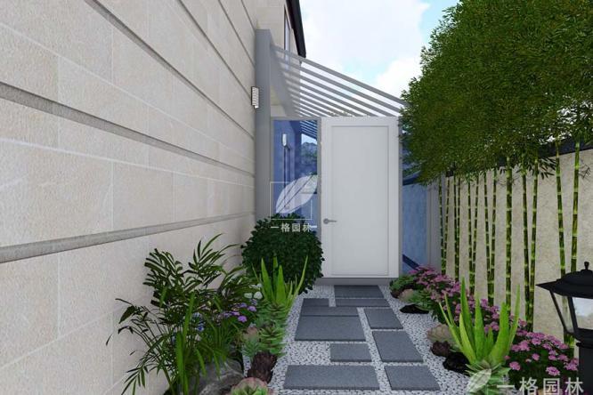 私家庭院设计中竹子的种植方法,你知道哪些呢?