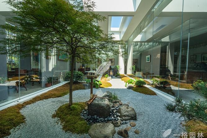 日式花园设计、庭院设计知识点