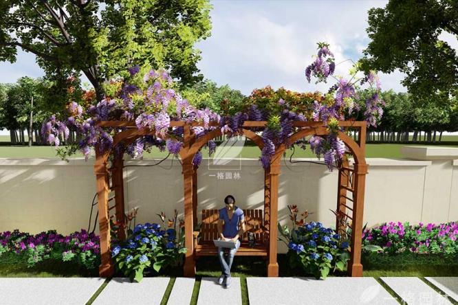 私家庭院景观设计注意事项