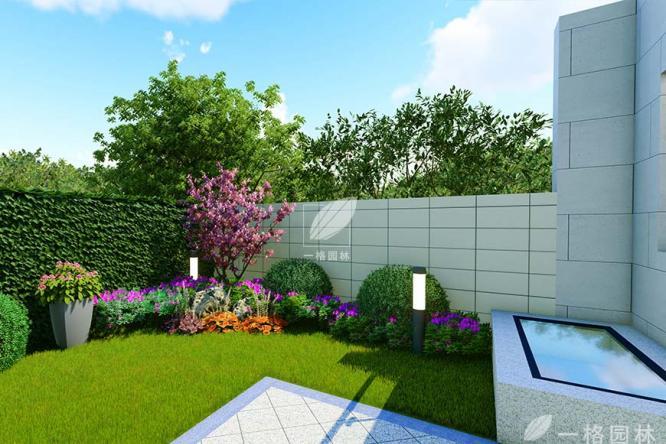 冬季别墅花园积寻如何处理?