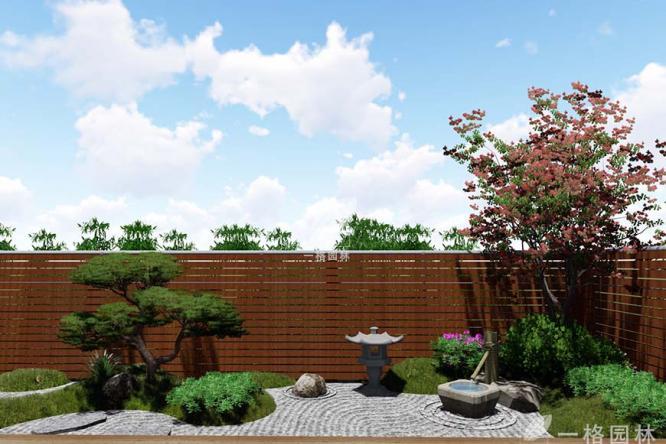 屋顶露台花园景观设计,过一种有诗有花的生活