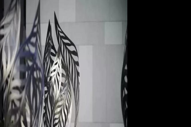 浅谈光影在园林景观设计中的艺术表达
