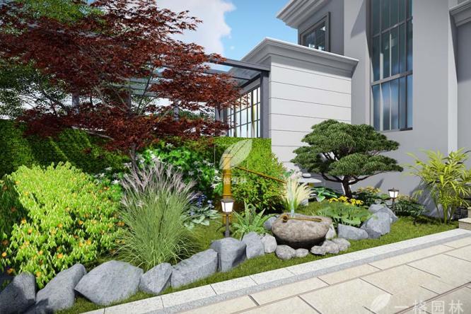 上海别墅花园设计装修公司经营管理与行业发展趋势