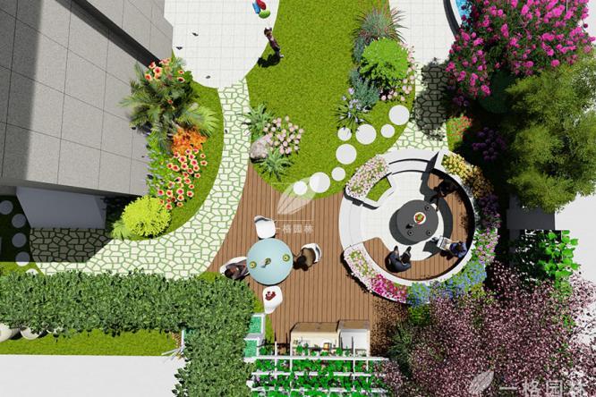 别墅花园设计装修技巧有哪些