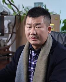 徐志军   设计总监