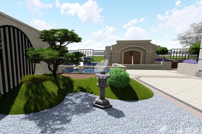 私家庭院景观存在的意义